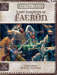 Lost Empires of Faerûn (accessory) - Wikipedia