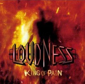 <i>King of Pain</i> (album) 2010 studio album by Loudness