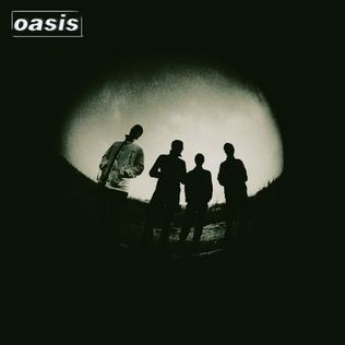 single by Oasis