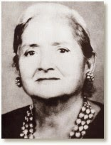 Maria L. de Hernández Mexican-American rights activist