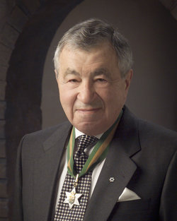 Marc Baltzan Canadian physician
