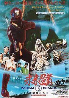 Ninja Film