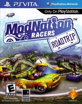 Mod Nations Racers Road Trip [PSVita][USA][HENkaku][Mega]