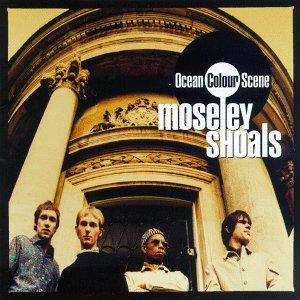 Moseley Shoals - Wikipedia