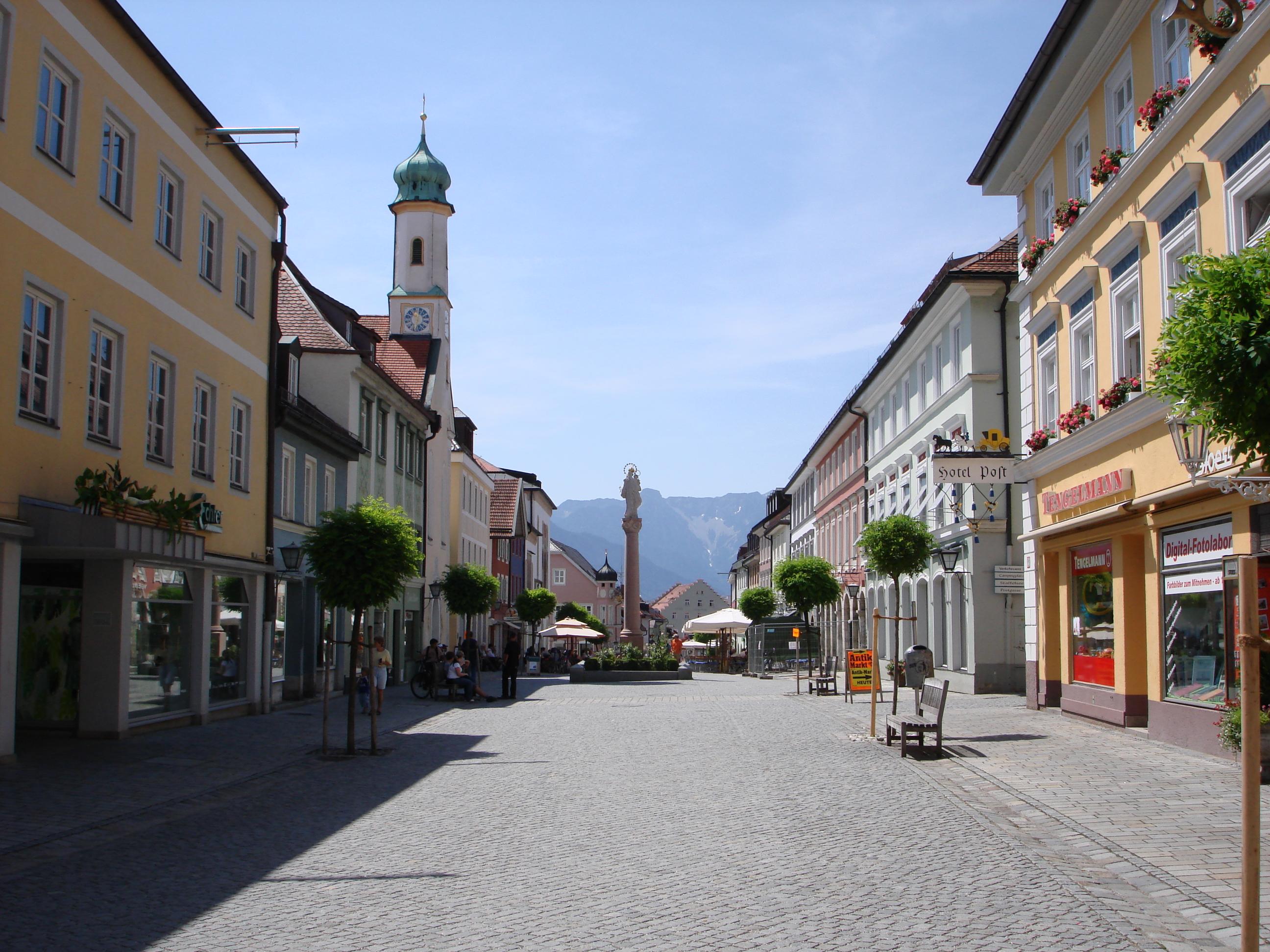 Murnau am Staffelsee Germany  city images : Original file  2,592 × 1,944 pixels, file size: 2.25 MB, MIME ...