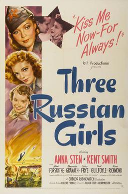 Poster - Three Russian Girls 01.jpg