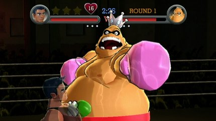 punch out wii is going to be digitally remastered on wii u