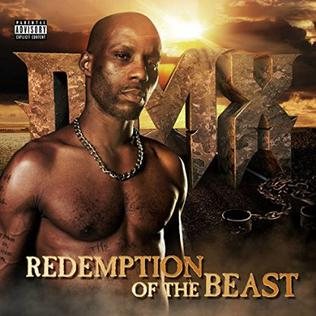 <i>Redemption of the Beast</i> 2015 compilation album by DMX