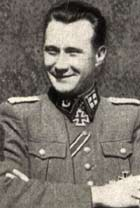 Harald Riipalu SS officer