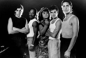 Romeo Void American rock band