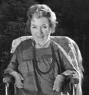 Rosemary Sutcliff English author