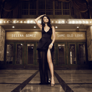 Selena Gomez — Same Old Love (studio acapella)