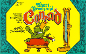 Conrad comic strip