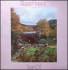 <i>Sort Of</i> 1972 studio album by Slapp Happy