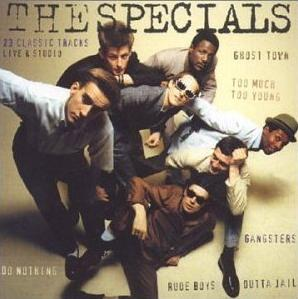 Archive The Specials album Wikipedia