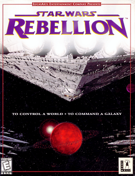 star rebellion