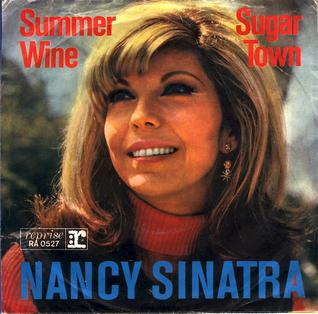 Summer Wine song