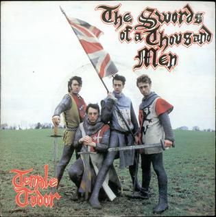 Swords of a Thousand Men