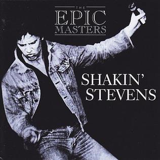<i>The Epic Masters</i> compilation album by Shakin Stevens