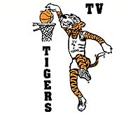 Thames Valley Tigers logo