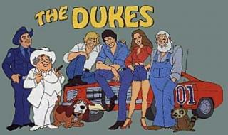 <i>The Dukes</i> (TV series) television series
