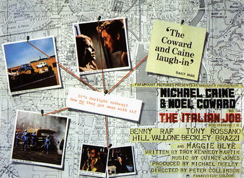 The Italian Job - Wikipedia
