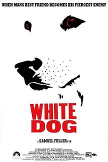 White Dog - Wikipedia