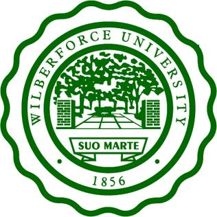 Historically black university located in Wilberforce, Ohio, U.S.