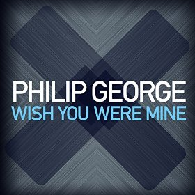 Philip George — Wish You Were Mine (studio acapella)