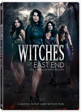 Witches Of East End Cancelled No Season 3 For Lifetime Drama