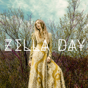 <i>Zella Day</i> (EP) 2014 EP by Zella Day