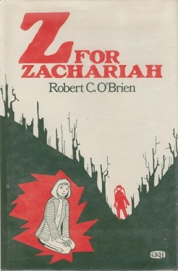 mr loomis z for zachariah The book i read is 'z for zachariah' by robert c o'brien  his name is mr loomis and he is wearing the only one of these suits.