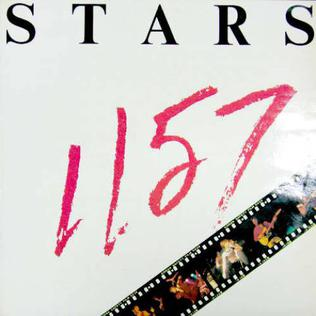 <i>1157</i> (album) 1980 live album by Stars