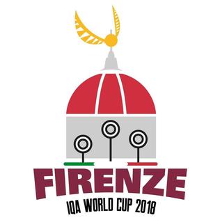 2018 IQA World Cup