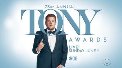 73rd Tony Awards - Wikipedia