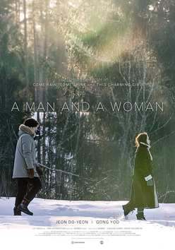 A Man and a Woman (2016 film) - Wikipedia