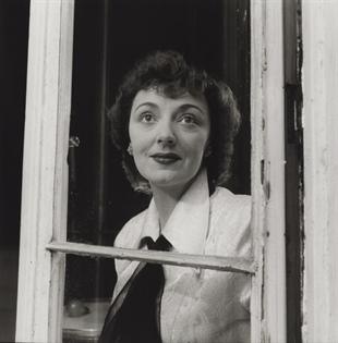 Fanny Rowe actress