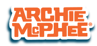 Archie McPhee logo.png