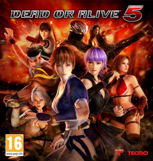 Dead Or Alive 5 Wikipedia