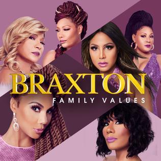 <i>Braxton Family Values</i> (season 6) season of television series
