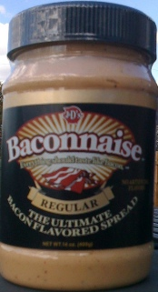 The South won't be the same without Baconnaise