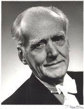 Basil Cameron English conductor and violinist