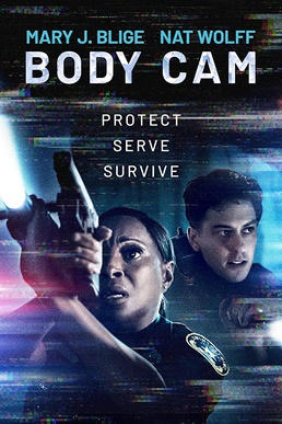 Close to home - Body Cam (Film Review) - VultureHound Magazine ...