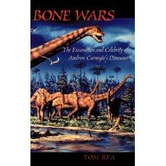 <i>Bone Wars</i> (book)