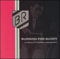Burning for Buddy album cover.jpg