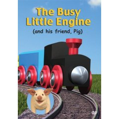 <i>The Busy Little Engine</i> 2005 film by Desmond Mullen