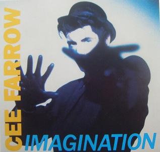 Cee Farrow + Company* Company, The - Imagination
