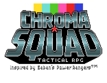 Picture of a game: Chroma Squad