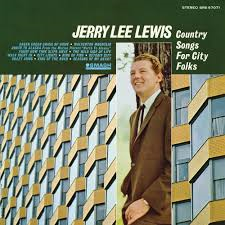 <i>Country Songs for City Folks</i> 1965 studio album by Jerry Lee Lewis