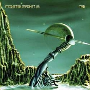 <i>Tab</i> (album) 1991 EP by Monster Magnet